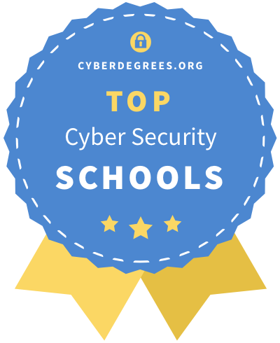 cyberdegrees.org top cyber programs badge