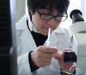 Biomedical Engineering graduate student research video