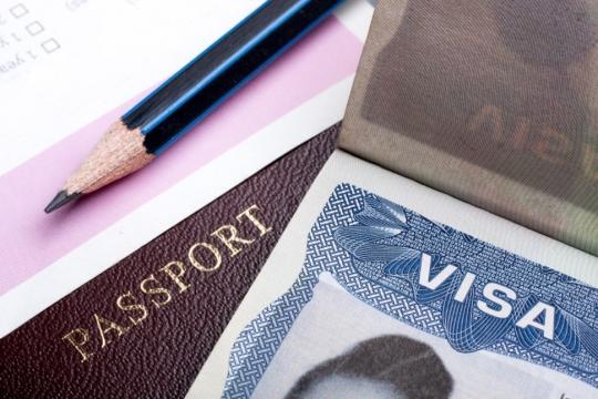 Obtaining a US student visa