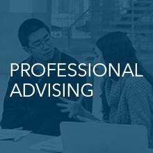 SEAS Graduate Professional Advising