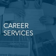 GW SEAS Career Services