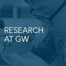 Engineering Research at GW