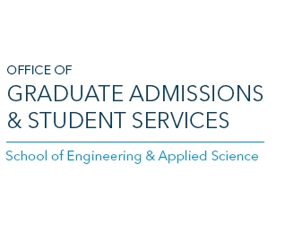 GW School of Engineering and Applied Science Office of Graduate Admissions and Student Services